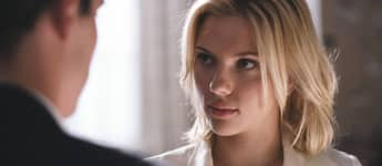 Scarlett Johansson in 'Match Point'