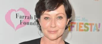 Shannen Doherty Brustkrebs