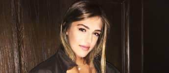 Sylvester Stallone: So hübsch ist seine Tochter Sistine.
