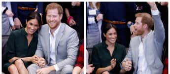The Duke and Duchess of Sussex are expecting their first child