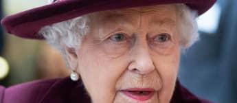 Die Königin reagiert auf die Explosion von Beirut Prinz Philip Aussage Balmoral Castle