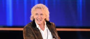 """""""Wetten, dass..?""""-Moderator Thomas Gottschalk beim bayerischen Fernsehpreis 2017"""