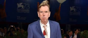 Timothy Spall hat extrem abgespeckt