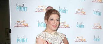Tori Spelling bei einer Charity-Veranstaltung in Los Angeles