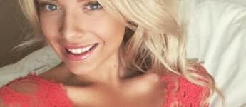 GZSZ-Star Valentina Pahde