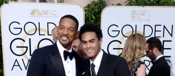 Will Smith Sohn Trey Smith