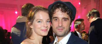 Yvonne Catterfeld und Oliver Wnuk sind seit 10 Jahren ein Paar