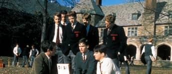 """""""Der Club der toten Dichter"""" mit Robin Williams"""