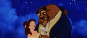"""""""Die Schöne und das Biest"""" - """"Belle"""" und """"Kyle Kingson"""" Liebe"""