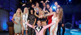 Promi Big Brother Finale Jens Hilbert Sieger gewonnen