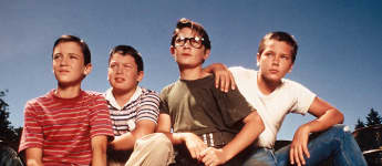"""""""Stand by Me"""" Stephen King"""