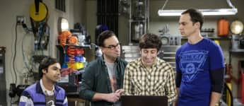 "Die Gagen der ""The Big Bang Theory""-Stars"