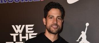 """""""Criminal Minds""""-Star Adam Rodriguez spielt heute bei """"Penny Dreadful"""""""