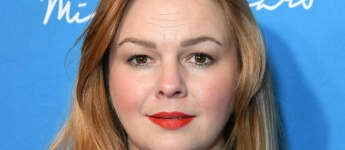 """Amber Tamblyn spielte """"Charlie Harpers"""" Tochter """"Jenny"""" in """"Two and a Half Men"""""""