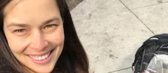 Ana Ivanovic auf Instagram: So wunderschön ist sie ohne Make-up