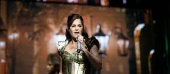 """Andrea Berg: Ersatztermine für die """"Mosaik""""-Tour stehen fest"""