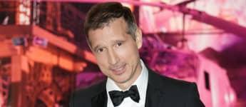 Andreas Türck im Jahr 2019