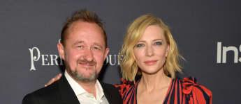 Andrew Upton Cate Blanchett 2017