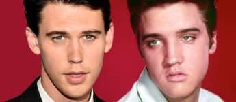Austin Butler spielt Elvis Presley in neuer Autobiografie