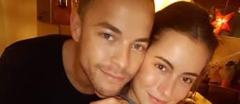 """""""Bachelor""""-Jenny macht Andrej eine süße Liebeserklärung auf Instagram"""