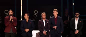 Backstreet Boys: Comeback mit neuer Single