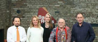 Wolfgang Pauritsch Bares für Rares Händler