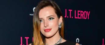 Bella Thorne bricht auf Instagram in Tränen aus und schießt gegen Whoopi Goldberg