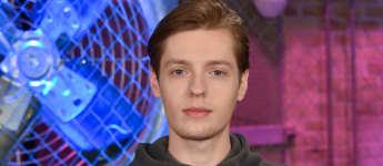 Benjamin 'Ben' Dolic vertritt Deutschland beim ESC 2020