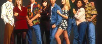 """Beverly Hills 90210014"" feiert 2019 ein Comeback"