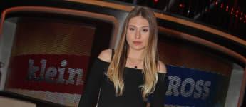 YouTuberin Bibi Claßen