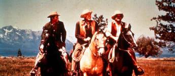The Cast of 'Bonanza'