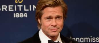 Brad Pitt Jennifer Aniston Geburtstagsfeier