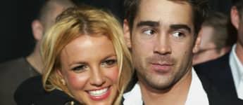 Britney Spears und Colin Farrell