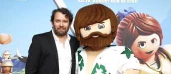 Christian Ulmen Playmobil Premiere Film