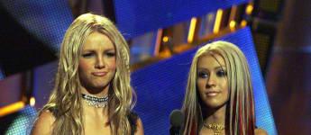 Christina Aguilera verrät, ob sie einen Song mit Britney aufnehmen würde