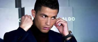 Cristiano Ronaldo: Vergewaltigungsvorwürfe gegen den Fußballer