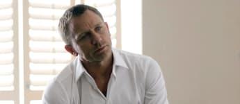 """Auch im neuen """"James Bond""""-Film """"Shatterhand"""" spielt Daniel Craig wieder die Hauptrolle"""