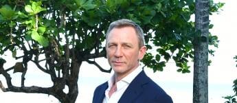 """Daniel Craig schlüpft im neuen """"James Bond""""-Film ein letztes Mal in die Rolle des Agenten"""
