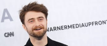 Daniel Radcliffe bei einer Veranstaltung 2019