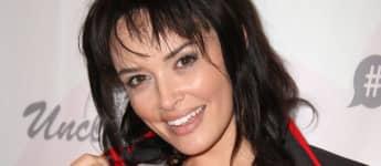 Fast nicht erkannt: So sieht Daniela Katzenberger mit braunen Haaren aus