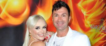 Lucas Cordalis stolz an der Seite seiner heißen Ehefrau Daniela Katzenberger