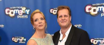 Danni Büchner verlor ihren Mann Jens im November 2018 an den Krebs