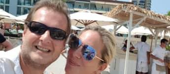 Jens und Daniela Büchner: Wollen sie noch ein Kind?
