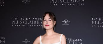 So heiß ist Dakota Johnson