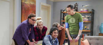 """The Big Bang Theory"": Bill Gates wird bald in der Serie zu sehen sein"