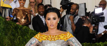 Demi Lovato: Nach einer schweren Überdosis musste sie ins Krankenhaus