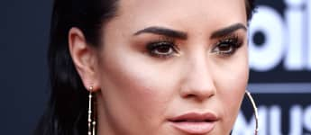 Demi Lovato 2018 bei den Billboard Music Awards