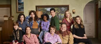 Roseanne, Roseanne Cast, Roseanne Fortsetzung, Roseanne Reboot, Roseanne Barr, John Goodman, Laurie Metcalf, Sara Gilbert, Sarah Chalke,
