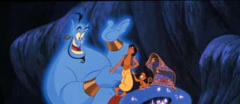 """Disneys """"Aladdin"""""""