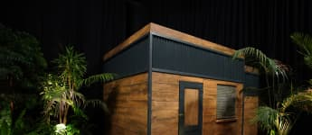 dschungelshow tiny house
